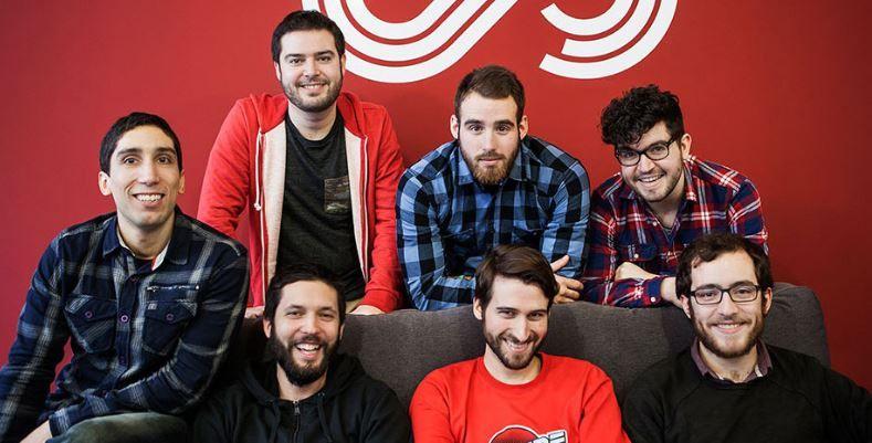 People who make Full Stack Fest happen