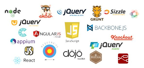The Foundations behind the code - JavaScript Foundation