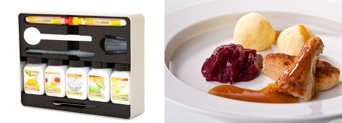 Creation cuisine 3d latest biozoonus smoothfood kit and for Creation cuisine 3d gratuit