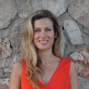 Ana Petrusevski
