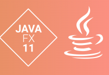 Java FX 11