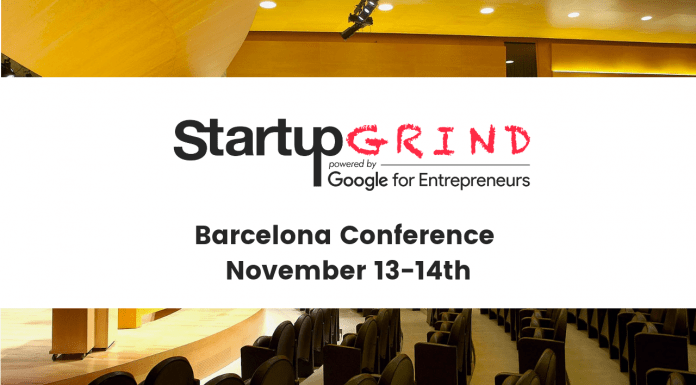Startup Grind Barcelona