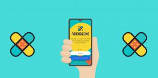 friendzone app
