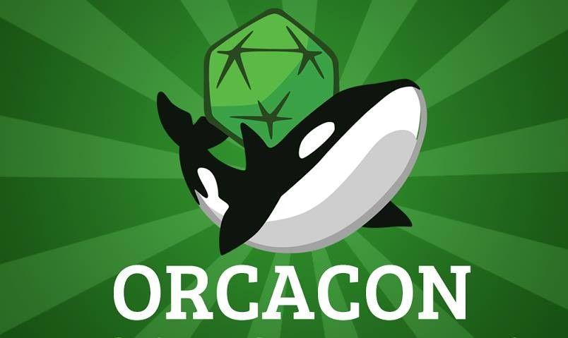 OrcaCon 2020