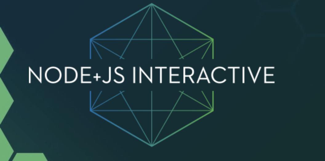 Node+JS interactive